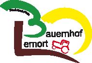Lernort Bauernhof Logo
