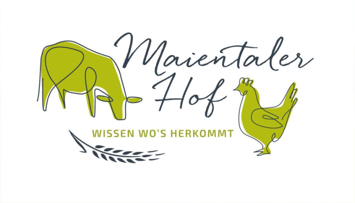 Maientalerhof Logo